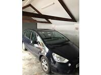 2007 07 FORD S MAX 2.0 TDCI ZETEC 6G 7 SEATER