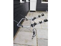 Thule 3 cycle rack
