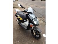 2003 Honda X8RS 50cc spares or repair
