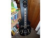 Gretsch Electromatic short-scale bass guitar