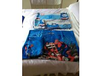 Children's Character Bedding