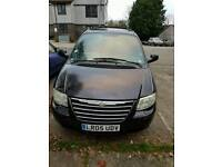 Chrysler Grand Voyager 2.8 Deisel Automatic