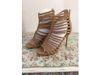 Lipsy Stiletto Sandals