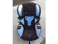Child car seat - Iséos ISOFIX - Very good condition - No Stains - Bebe Confort