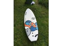 Surfboards foamy 6'0 £80!! Perfect for kids! And beginners for learning how to surf on short boards