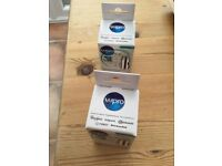 2 Brand new in box. Kitchen Aid Limescale magnets.