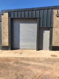 Upton Grey Business/storage Unit to Let No.2