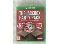Jackbox Party Pack XBOX One - Great Party Game for Christmas