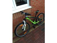 Scott Scale JR 24 - Kids Mountain Bike