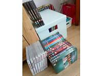 Boxsets for sale