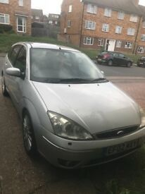 Ford Focus 2.0 ST-170