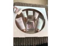 Next just pink gift set