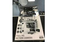 Goodmans action camera full hd
