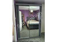 Brand New Flat Packed Wardrobe For SALE!!SALE!! SALEE