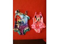 Swim suits for little toddler girl 3-12 months