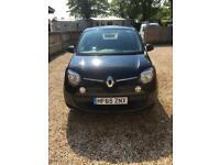 Renault twin go