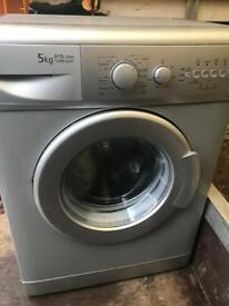 washing machine , free delivery