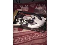 FLI car speaker