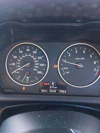 BMW 218i Luxury Tourer