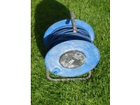 30 metre arctic cable on reel. No damage to cable. In good used condition. £10