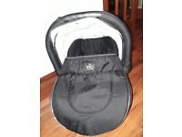 VIB First Baby Car Seat