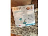 Angel care baby sensor monitor