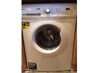 Zanussi lindo 100, 7kg washing machine