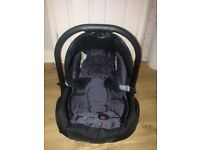 Double Pram For Sale!!!!!