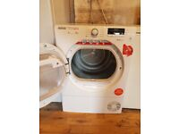 Hoover Dynamics Condensor Tumble Dryer