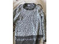New look jumper size 10