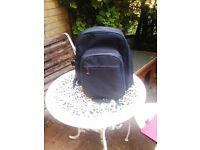 Insulated picnic rucksack. CB4