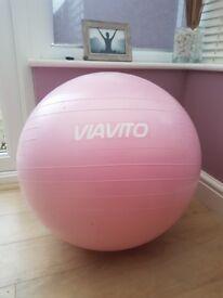 Viavito Swiss Ball 55cm