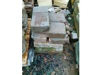Reclaimed thermolite blocks