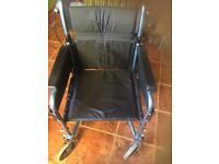 338 Escape Lite Wheelchair