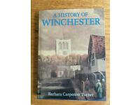 A History of Winchester