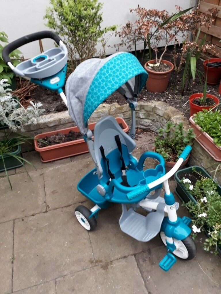 aee3dc6a2d7 little tikes 5-in-1 Deluxe Ride and Relax Trike   in Twickenham ...