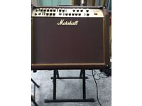 Marshall AS100D Electro Acoustic Amplifier