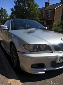 BMW 330ci M SPORT