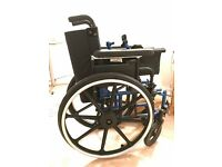 Wheelchairs & wheels for sale