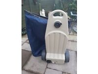 Waste Master Caravan Waste Container with bag. Excellent Condition