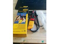Fluke T50/UK Voltage continuity electrical tester