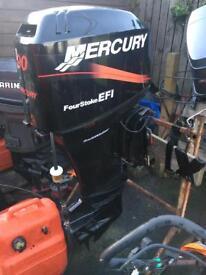 2000 mercury 50 fourstroke