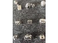Various Pandora for sale