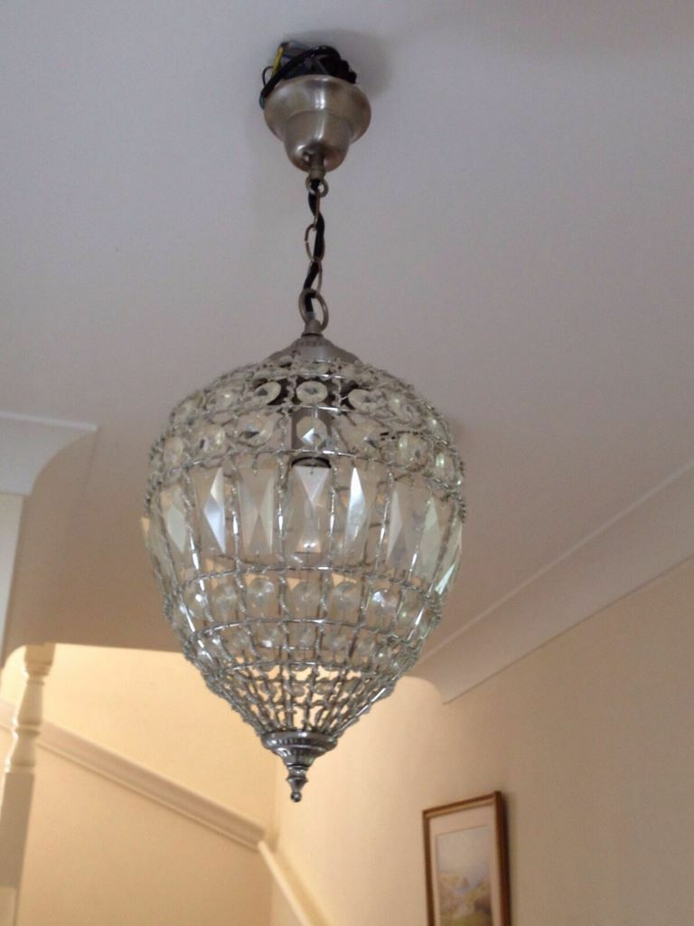 John lewis dante chandelier pendant in swindon wiltshire gumtree john lewis dante chandelier pendant aloadofball Image collections