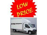 Removal Service / Man & Van Hire (Luton) / House Waste Clearances - Basildon/Essex/Grays/Tilbury etc