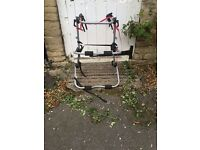 Halfords Bike rack