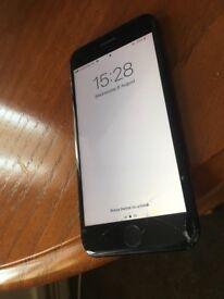 iPhone 7 •32GB• UNLOCKED *MATTE BLACK*
