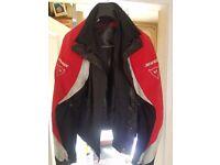 Dainese goretex motorbike jacket