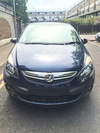 Vauxhall Corsa 1.2 2014 Must See!