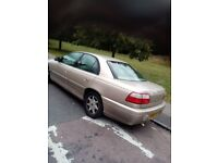 Big engine opel omega opal omega vauxhall omega auto car automatic car cheap car
